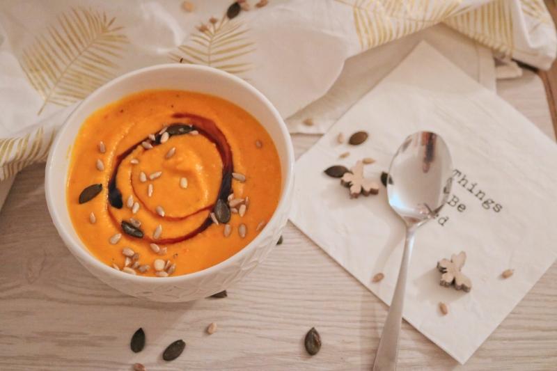 KokosKürbis Suppe (5)_lzn