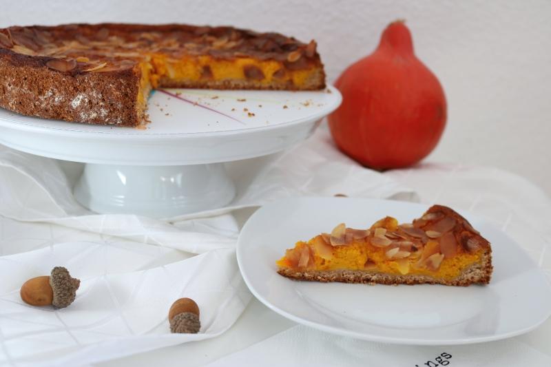 Vollkorn-Kürbis Kuchen mit Mandelkruste (4)_lzn