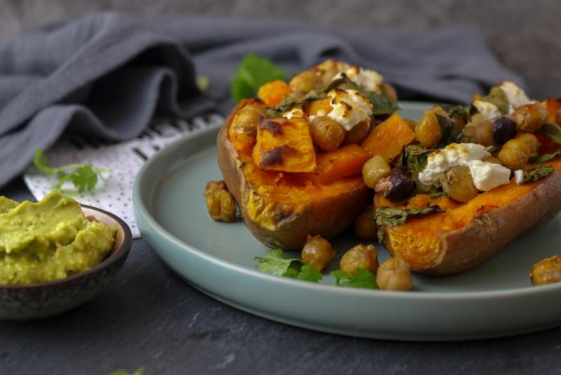 gefüllteSüßkartoffel (1 von 6)
