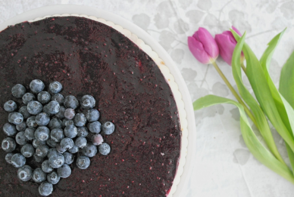 Blaubeer-Frischkäse-Torte (7)_lzn