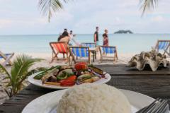 Kambodscha - Koh Rong