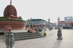 Kambodscha - Kampot