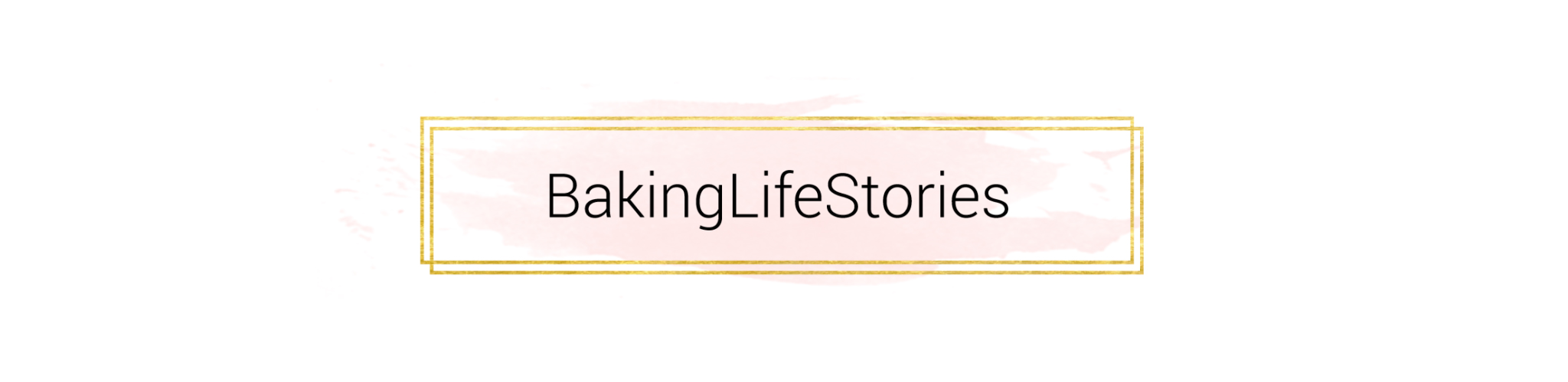 BakingLifeStories