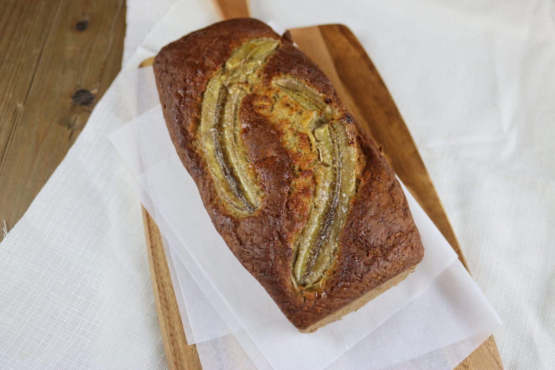 Mein liebstes Bananabread-einfaches und schnelles Rezept für bananabrad