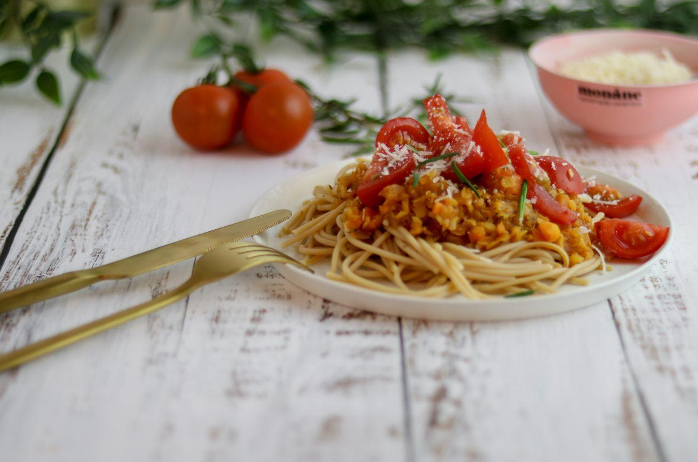 Fitnessfood_vegane_Linsenbolognese_vegane-Bolognese_gesundleben_Bakinglifestories.com