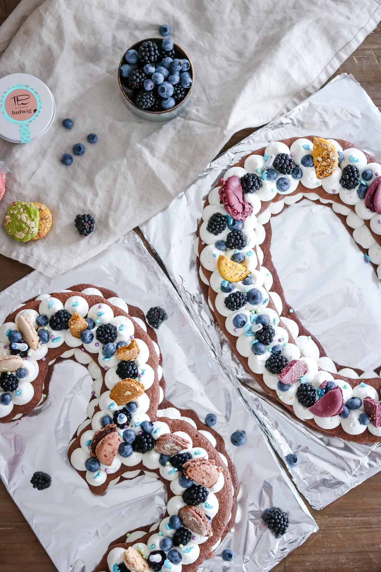 Rezept-Number-Cake-Schoko-Vanille-laktosefrei-vegan-einfaches-Rezept-Bakinglifestories